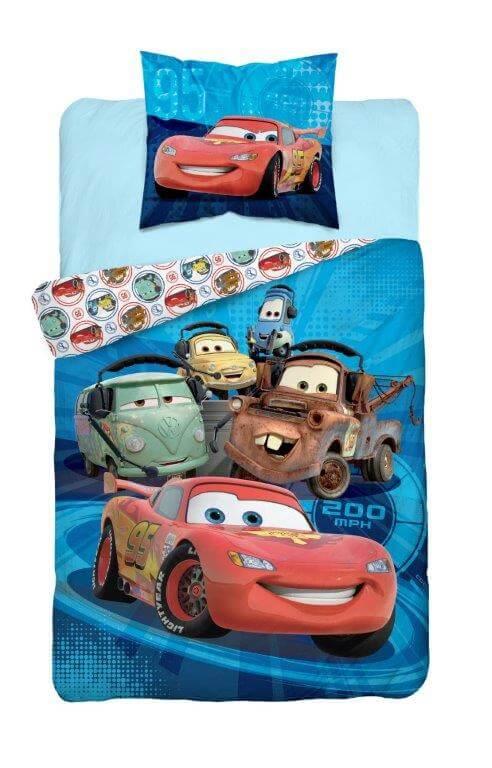 Pościel Cars Auta